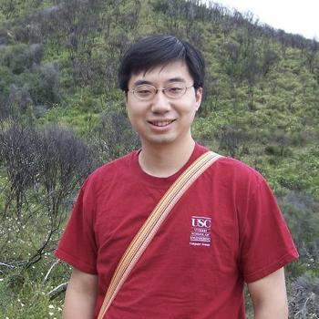 Yinglong Xia