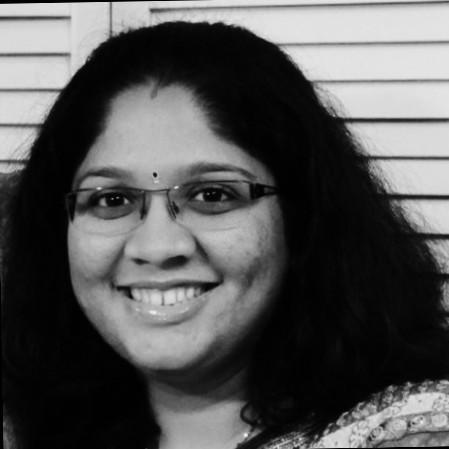 Aarthi Jayaram
