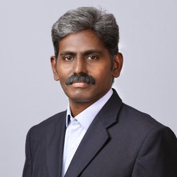 Pandian Muneeswara C