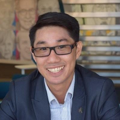 Daniel Wong-Chi-Man