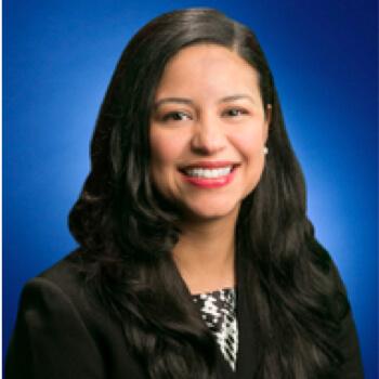 Lisa Martinez Gilpin