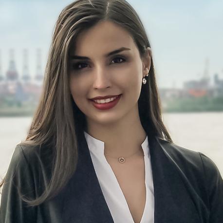 Maria Elena Mata