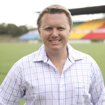 Craig Heydon