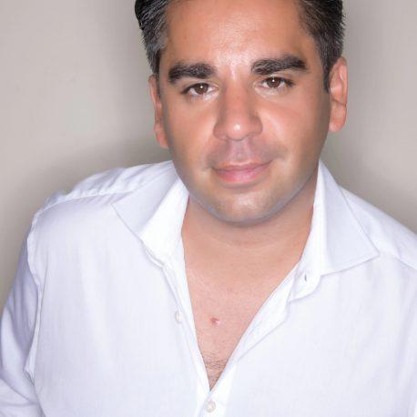 Meysam Moradpour