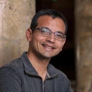 Girish Balasubramanian