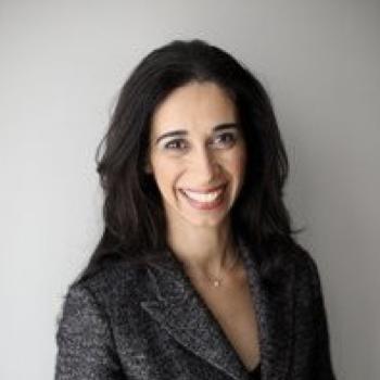 Tina Morrell