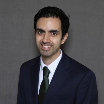 Ali-Asghar Abedi