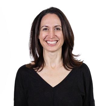 Rebecca Nackson (Chairperson)