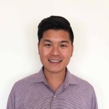 Jeff Hui