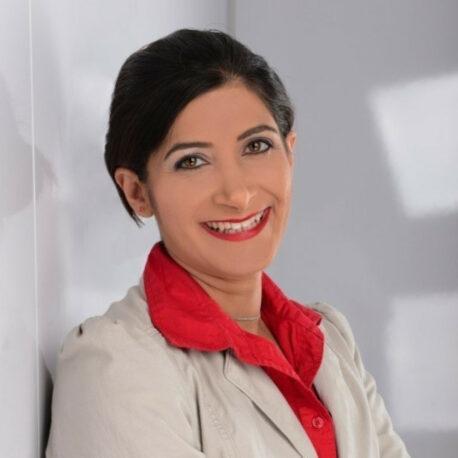 Maryam Ramezani-Bartsch