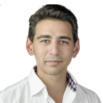 Zac Faruque