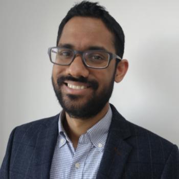 Anuj Pradhan