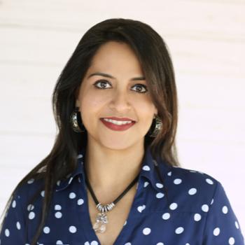 Nabarupa Banerjee