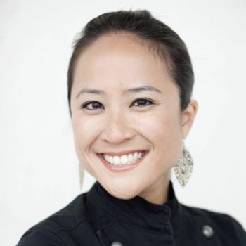 Lauren Chan Lee
