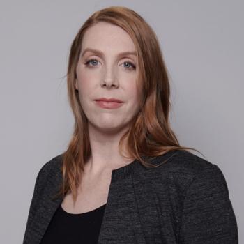 Sarah Sluis