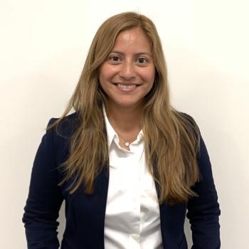 Rebeca Solorzano