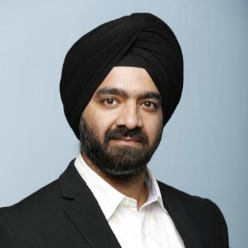 Maninder Singh