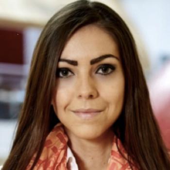 Sabina Kravcak