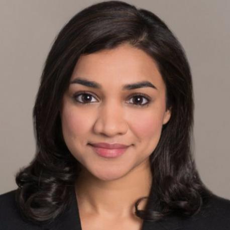 Radhika Mani