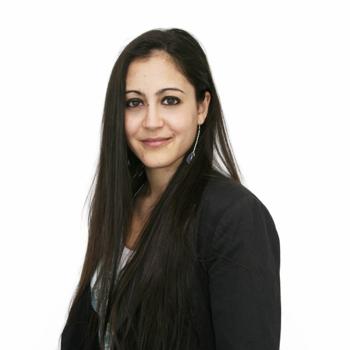 Lamia Moussaoui