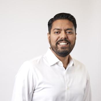 Amrit Chaudhuri