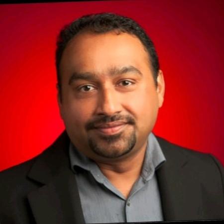 Kishore Kotturu