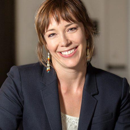 Natalie Foley