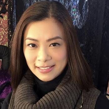 Vanessa Tsang (Chairperson)