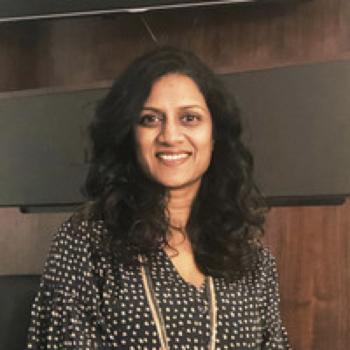Meenakshi Nagarajan