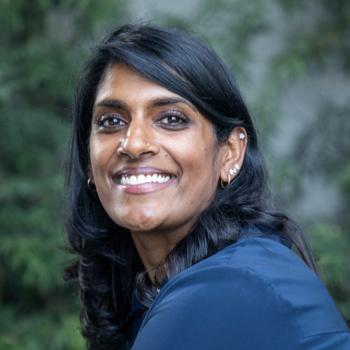 Roshanna Sabaratnam