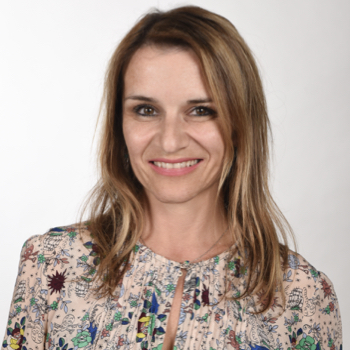 Jennifer Solomon-Baum