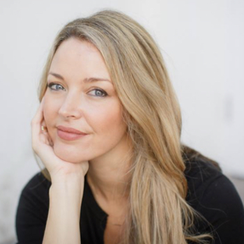 Alexandra Sloane