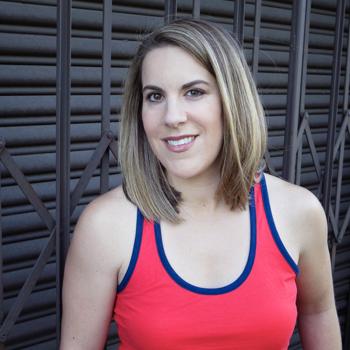 Leah Dubie