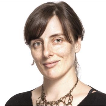 Caroline McGinn
