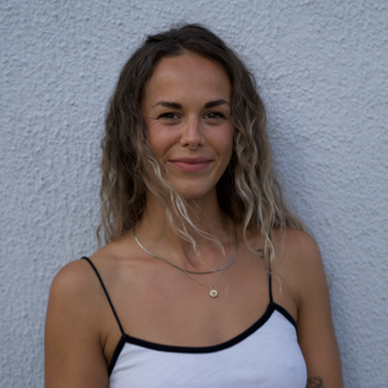 Hannah Staunton