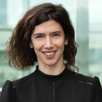 (Chairperson) Eleonore Pieczanski