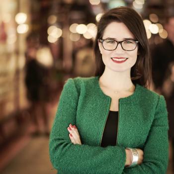 Rachel Caton