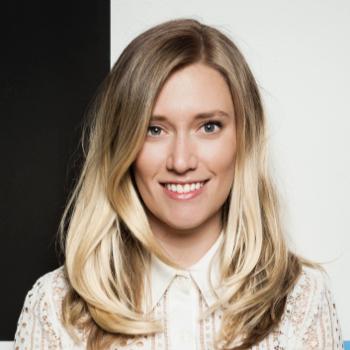 Melanie Mahony